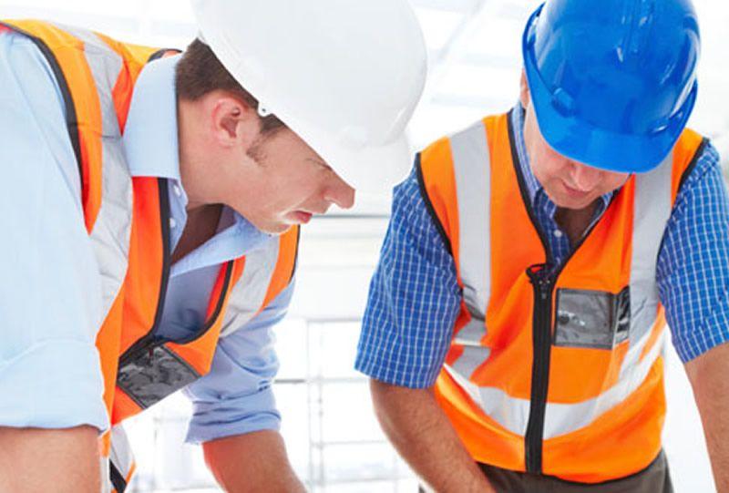 Empresa seguridad prevención riesgos laborales