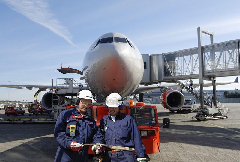 Imagen portfolio aeroportuario