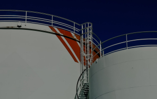 Portfolio header oil gas