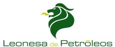 Logo Leonesa de Petróleos