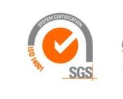 Sistemas integrados de gestión sellos