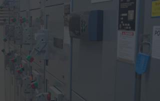 Portfolio cabecera mantenimiento cuadro instalación eléctrica