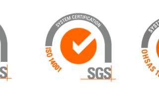 Noticias Certificaciones ISO 9001, ISO 14001, OHSAS 18001