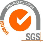 Certificaciones ISO 9001