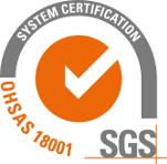 Certificaciones OHSAS 18001