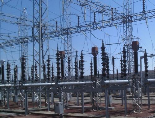 Servicio de mantenimiento de alta tensión y centros de transformación en el Aeropuerto de León